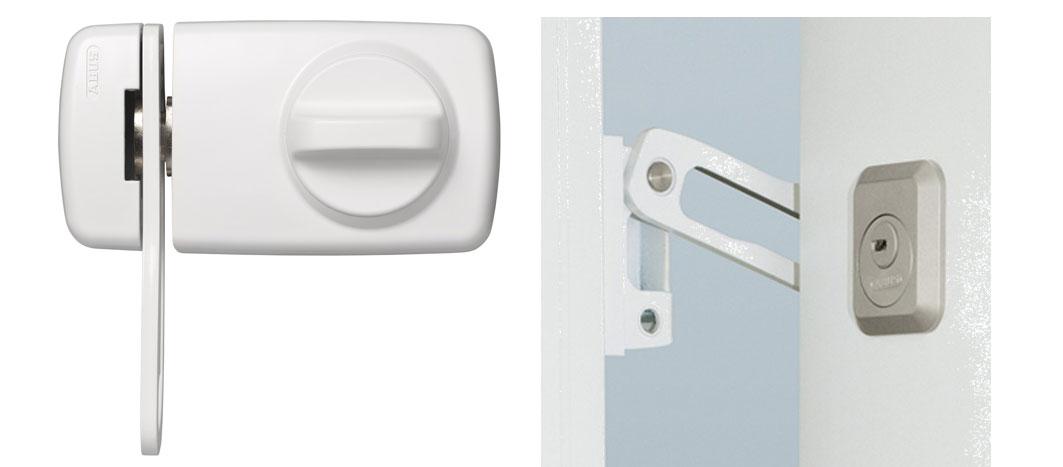 komplettpreis t rzusatzschloss abus 7030 mit sperrb gel profilzylinder ec550 inkl 3 schl ssel. Black Bedroom Furniture Sets. Home Design Ideas